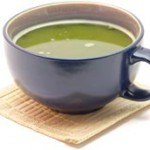 Green Tea for Weight Loss?