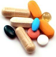 Codex Vitamins