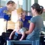 Call for Action: Online Petition for Banning TSA Groping in Texas