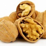 Raw Walnuts Have 15x More Antioxidant Potency than Vitamin E