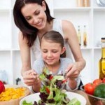 Mothers' Diets Have Biggest Influence on Children Eating Healthy, Study Suggests