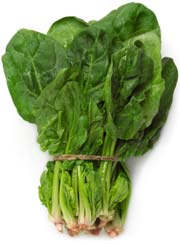 Green Veggies And Immune System