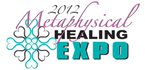 2012 Metaphysical Healing Expo banner