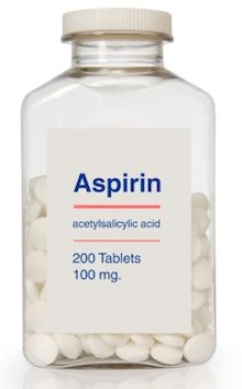 Aspirin and Crohn's Disease