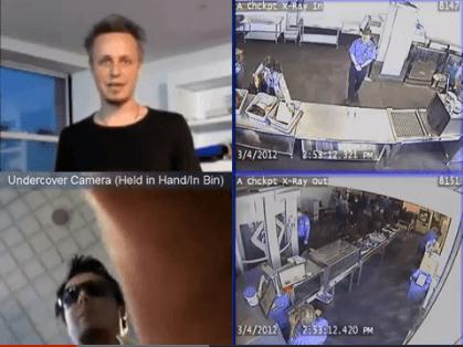 Questions Still Exist on Efficacy of TSA's Full Body Scanners
