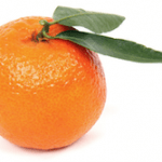 The Lung Cleansing Benefits of Orange Peel