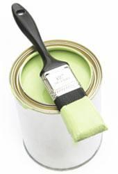VOC Free Paint
