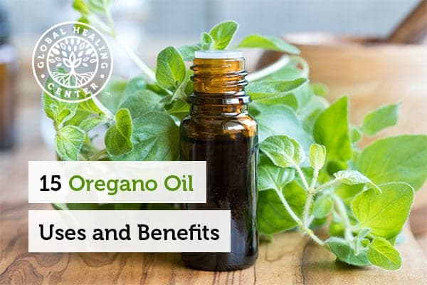 Oregano oil provides many health benefits and uses.