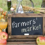 10 Reasons to Buy Your Fruits & Veggies at Your Local Farmer's Market