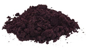 freeze dried maqui berry powder