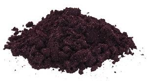 freeze dried maqui berry powder