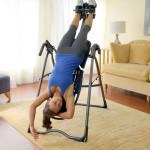 The Benefits of Inversion Tables