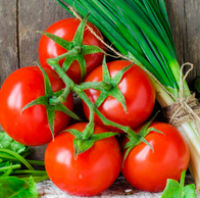 healthy foods-tomatoes