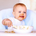 How to Make Your Own Organic Baby Food