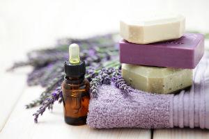 hand soap - glycerin