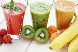Want to Lose Weight? Drink a Smoothie!