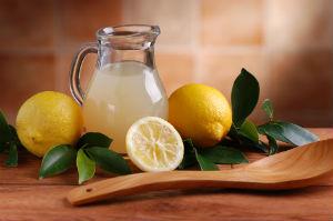 How Does Lemon Juice Assist Detoxification?