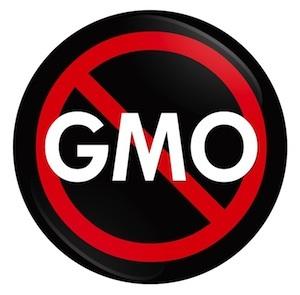 No GMOs!