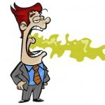10 Causes of Bad Breath