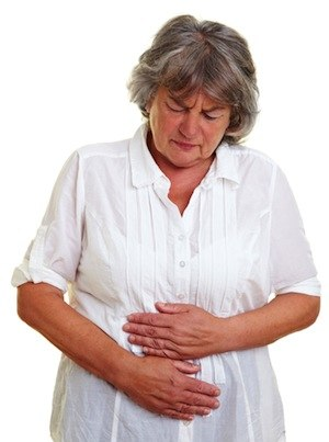 Women suffer from flatal incontinence
