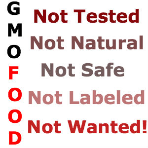 Help the Organic Consumer's Association Fight for GMO Labeling on Food