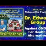 Audio From Dr. Group's July 10 Appearance on Farout Radio!