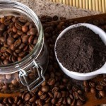 5 Uses for Spent Coffee Grounds