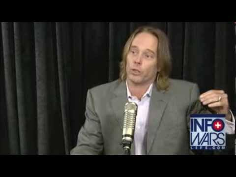 Dr. Group's Interview with Alex Jones on Infowars