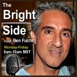 Dr. Group to be a Guest on The Bright Side with Ben Fuchs