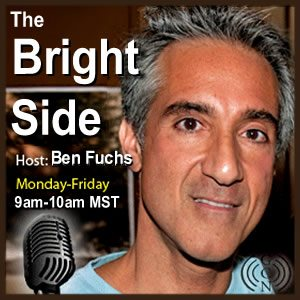 The Bright Side with Ben Fuchs