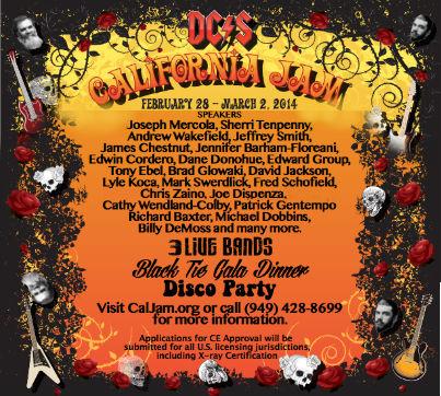 California Jam 2014