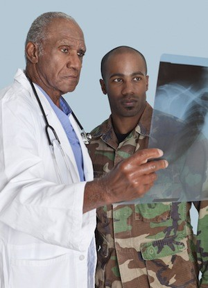 Military Chiropractor