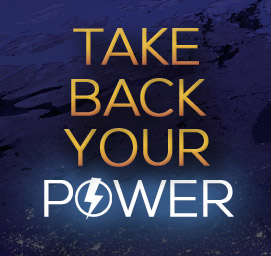 Take Back Your Power -- A Must See Documentary