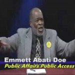 Dr. Group's Appearance on OnTheRealSide with Emmett Abati Doe