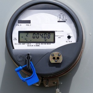 How to Protect Yourself from Smart Meter Radiation