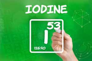 Iodine-Chemistry