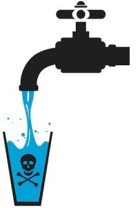 Water in fluoride linked to ADHD