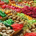 Report: Eating Fruits and Vegetables Reduces Risk of Death