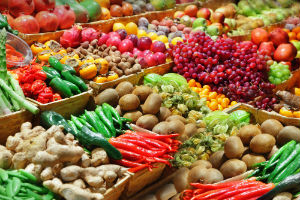report-on-fruits-and-vegetables