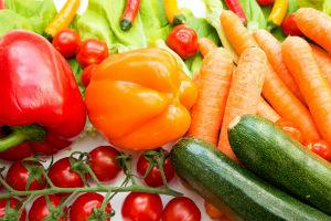 vegetables-polyphenols