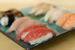 Organic well being epa and fda issue new warnings to for Fish with least mercury