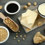 4 Health Consequences of Soy for Women
