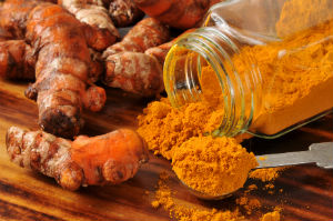 Turmeric is a powerful herb for prostate health