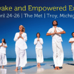 Introducing the Awake and Empowered Expo!