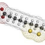 What is Na R-Lipoic acid?