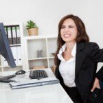 5 Ways to Protect Your Spine at Work