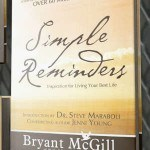 Simple Reminders by Bryant McGill