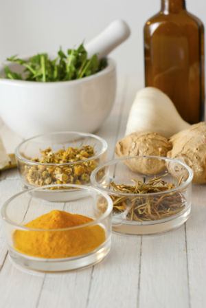 turmeric-ginger-roots-mortar-pestle