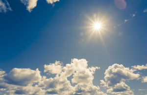 sun-in-sky-with-clouds