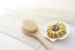 brush-and-soap